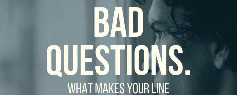 ineffective questioning coaching cafe