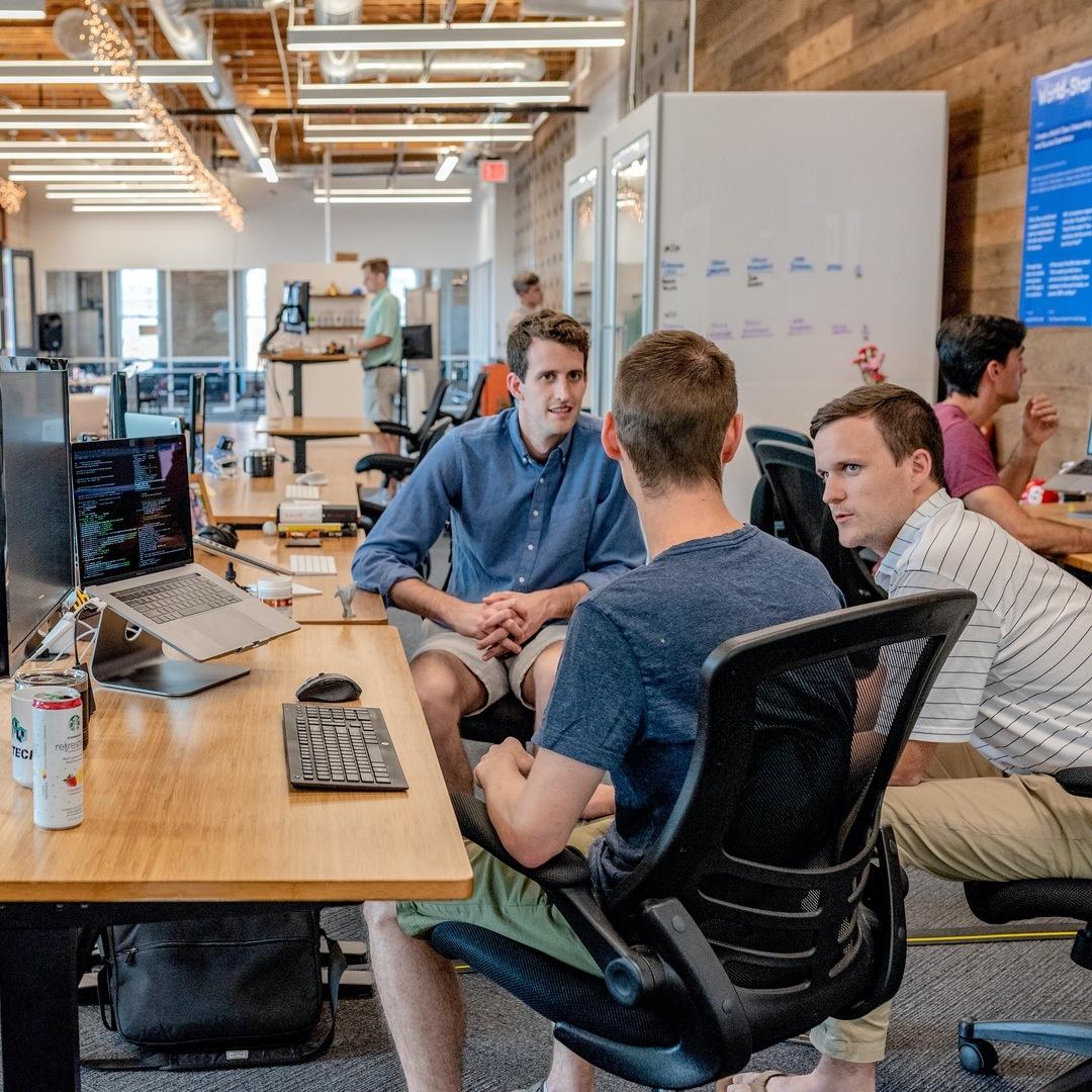 Workplace Conflict Resolution Open Door Coaching