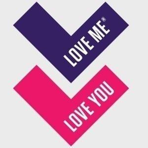 mental health week love me love you