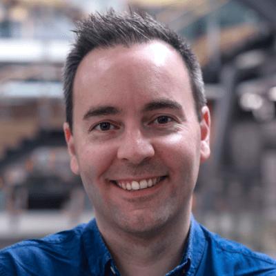 Nick McEwan-Hall Open Door Coaching