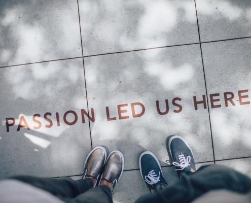 passion coaching culture