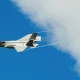 RAAF fighter jet